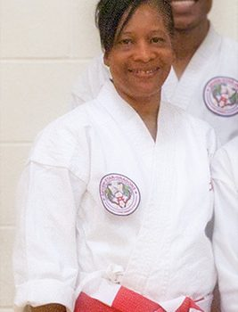 Master Terrell Davis